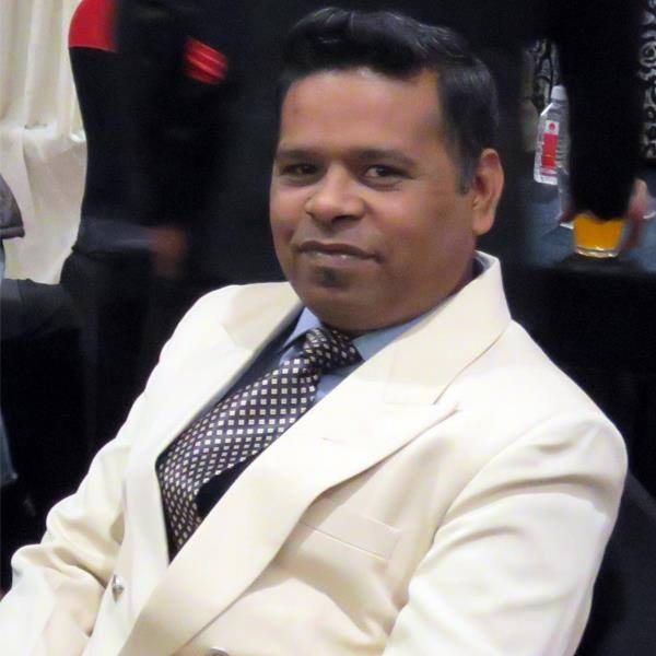 Mangesh Thakur