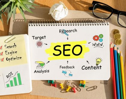 The Importance of Seo Service